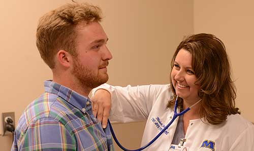 Master of Science in Nursing - Family Nurse Practitioner